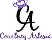 courtney-arlesia-logo-02